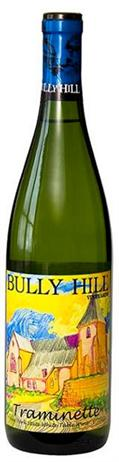 Bully Hill Vineyards Traminette